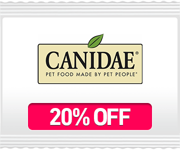 Big Bag Sale canidae