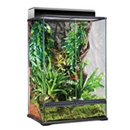 Reptile Enclosures