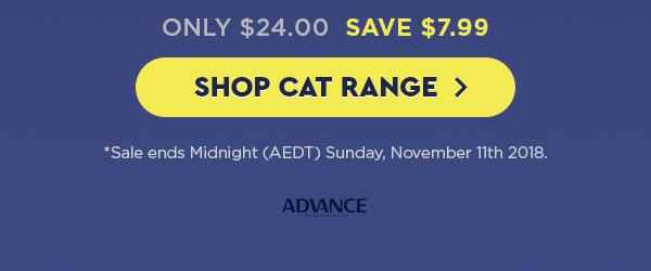 181109_12A_ Advance Cat